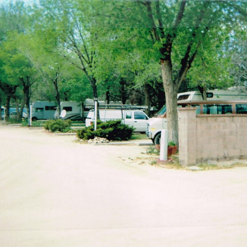 Sierra Trails Rv Park Camping Attraction Services Near Me